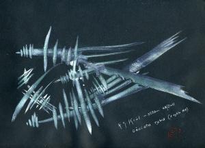 3596 oścista ryba, wł. pryw.